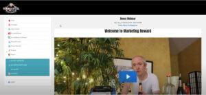 What Is Marketing Reward? - Members area