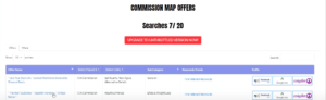 What Is Commission Map PRO? - software