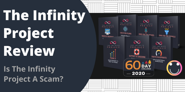Is The Infinity Project A Scam?
