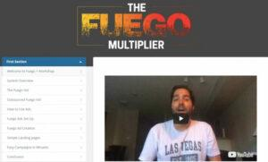 What Is The Fuego Multiplier About? - Members Area