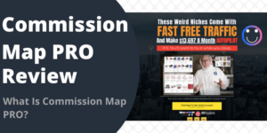 What Is Commission Map PRO?