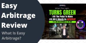 What Is Easy Arbitrage?