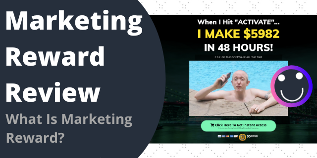 What Is Marketing Reward?