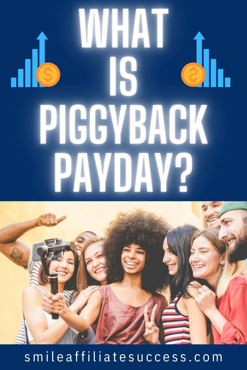 What Is Piggyback Payday?