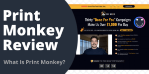 What Is Print Monkey?