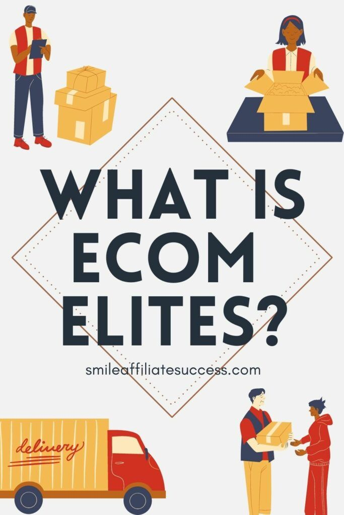 What Is Ecom Elites?
