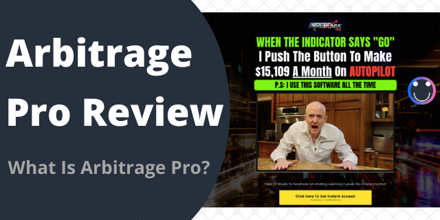 What Is Arbitrage Pro?