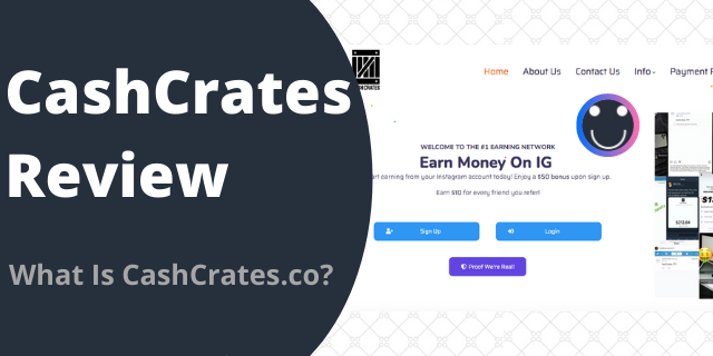 What Is Cashcrates.co?