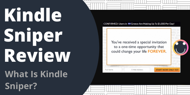 What Is Kindle Sniper?