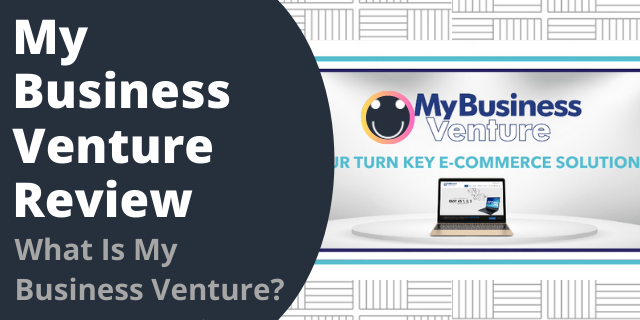 What Is My Business Venture?
