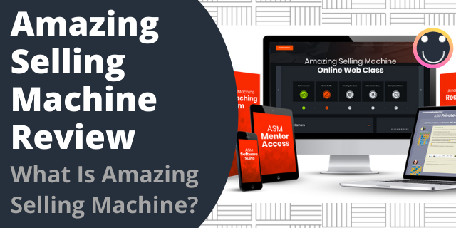What Is Amazing Selling Machine?