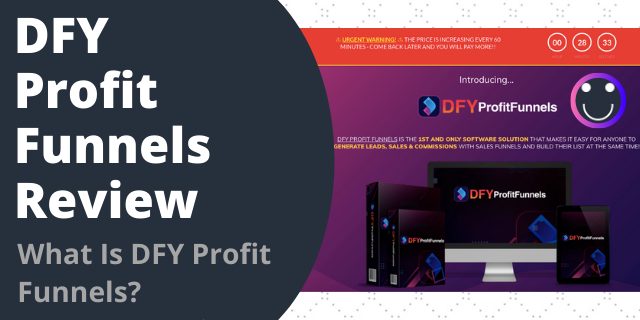 What Is DFY Profit Funnels?