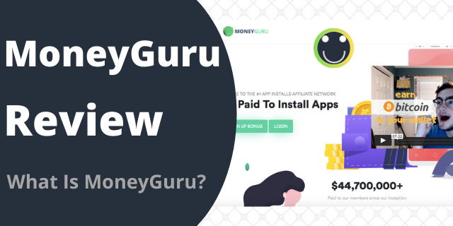 What Is MoneyGuru?