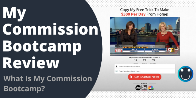 What Is My Commission Bootcamp?