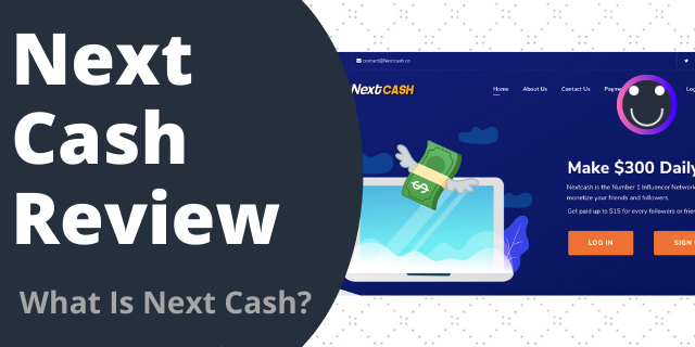 What Is Next Cash?