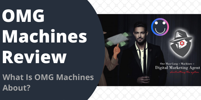 What Is OMG Machines About?