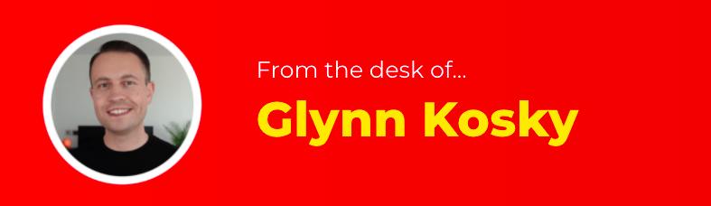 Glynn Kosky
