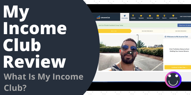 My Income Club Review