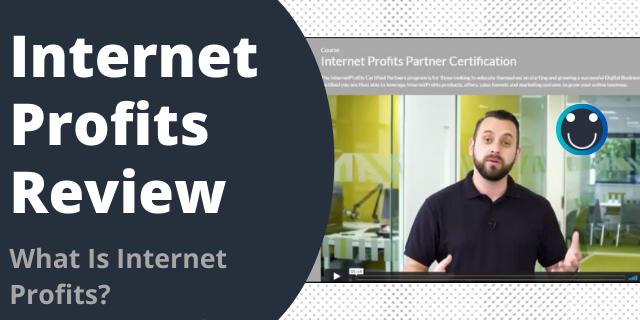 What Is Internet Profits?
