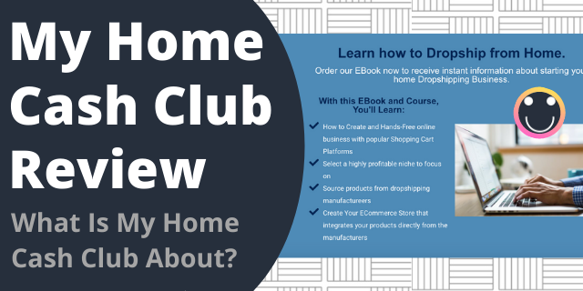 What Is My Home Cash Club About?