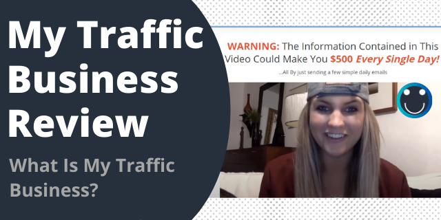 What Is My Traffic Business?