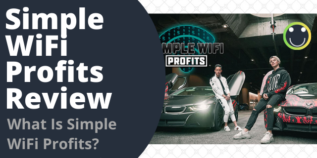 What Is Simple Wifi Profits?