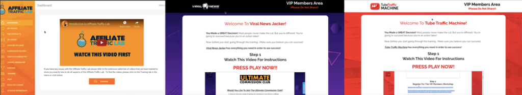 What Is Commission Pages? - Free Traffic Methods