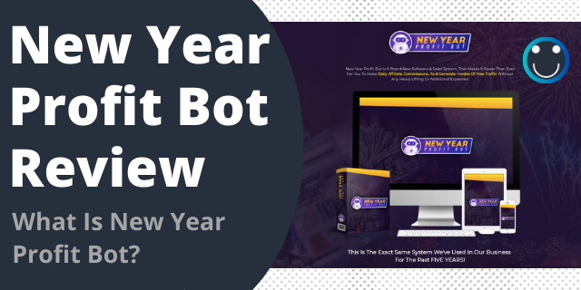 What Is New Year Profit Bot?