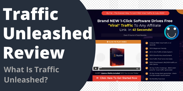 What Is Traffic Unleashed?