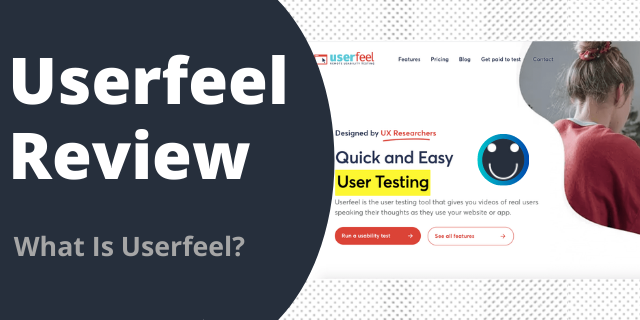 What Is Userfeel?