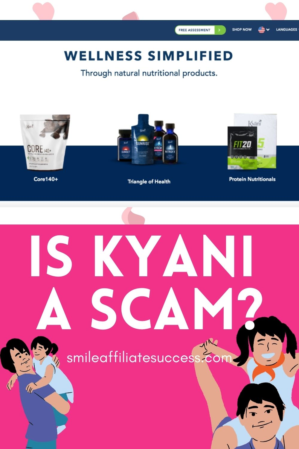 Is Kyani A Scam?