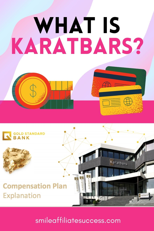 What Is Karatbars?