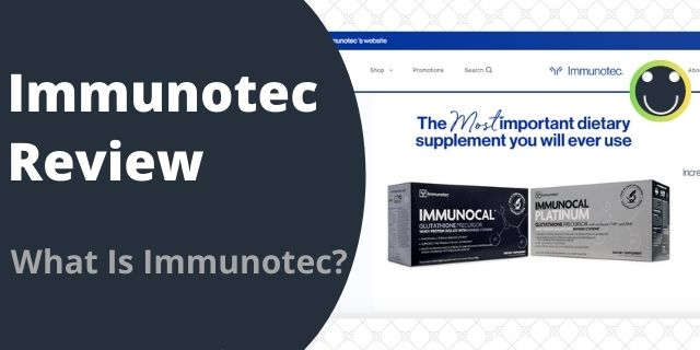 What Is Immunotec?