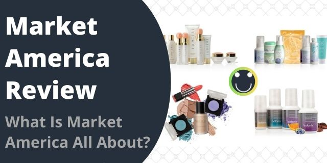 What Is Market America All About?