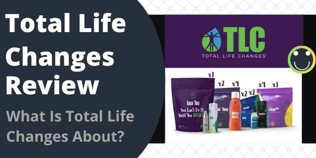 What Is Total Life Changes About?