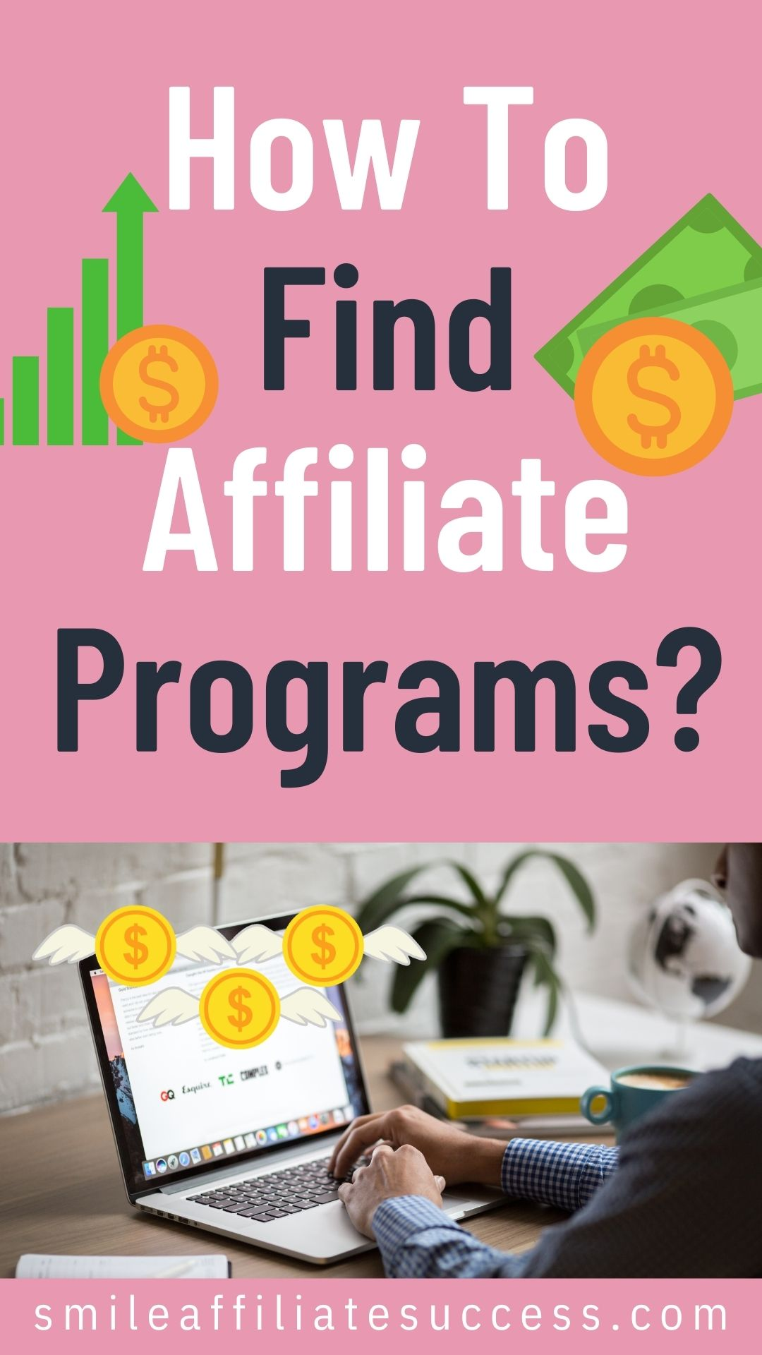 How To Find Affiliate Programs?