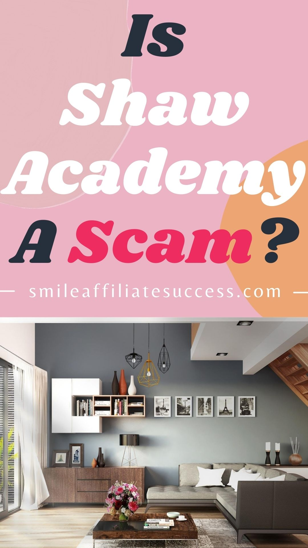 Is Shaw Academy A Scam?