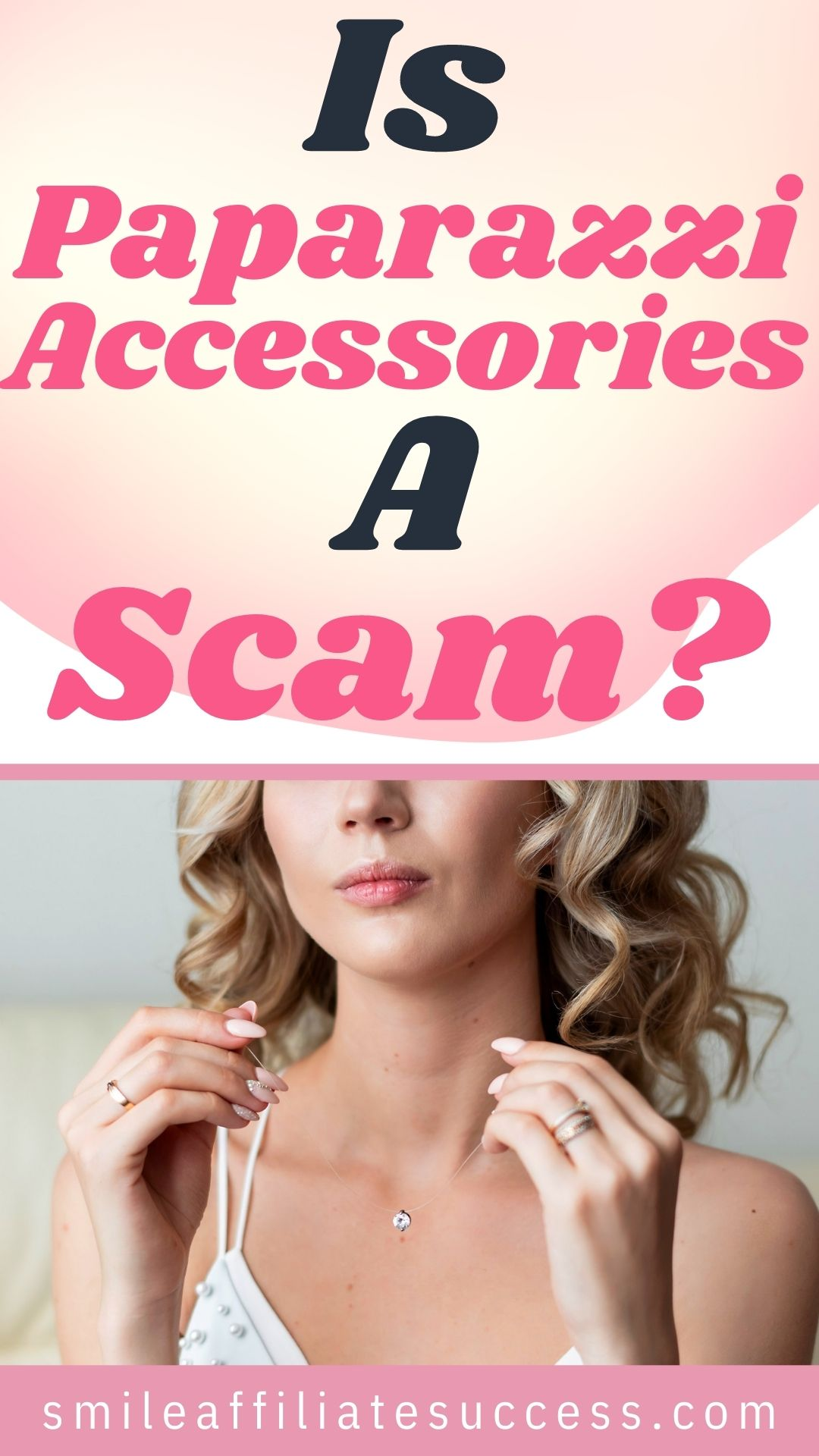 Is Paparazzi Jewelry A Scam?
