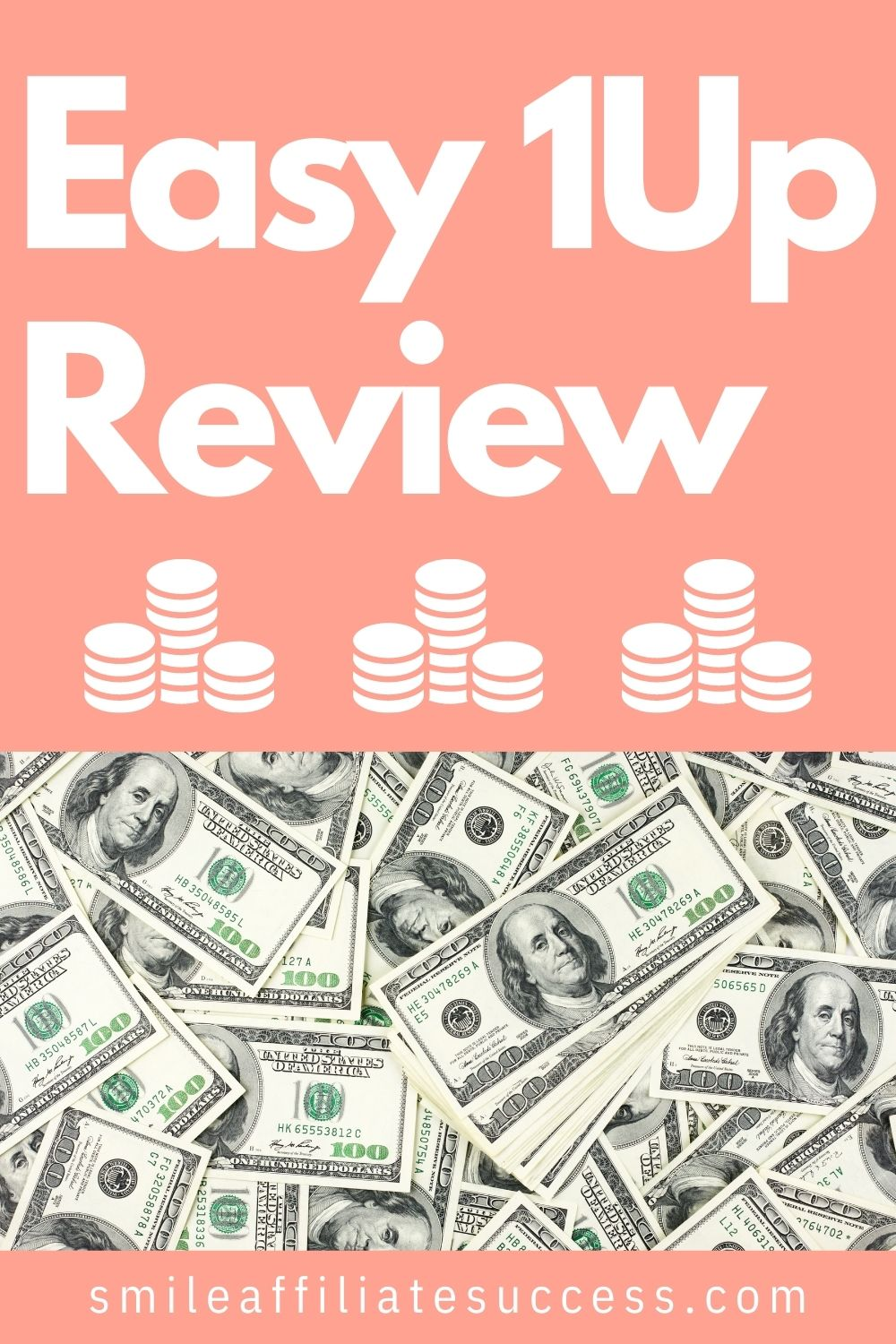 Easy 1Up Review - Legit or Scam?