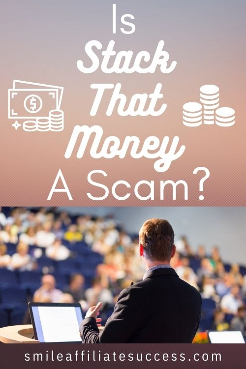 Is Stack That Money A Scam?