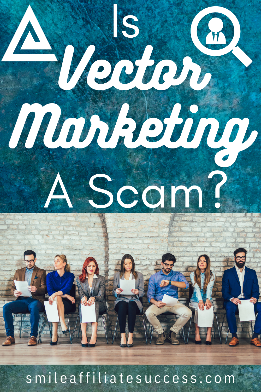 Is Vector Marketing A Scam Or...