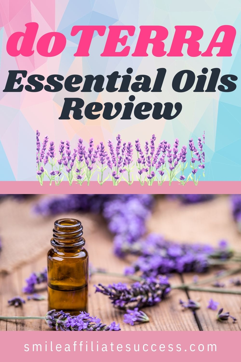 doTERRA Essential Oils Review - Is It A Scam?